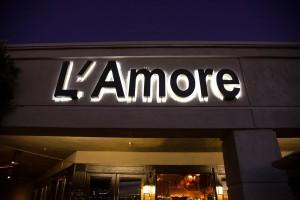 L'Amore Italian Restaurant 3159 E Lincoln Dr Phoenix , AZ 85016