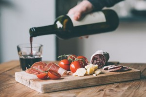 How To Pair Italian Wines Correctly