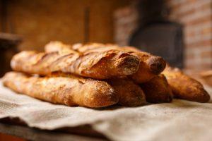 lamore italian restaurant bread