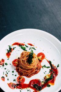 italian pasta lamore restaurant