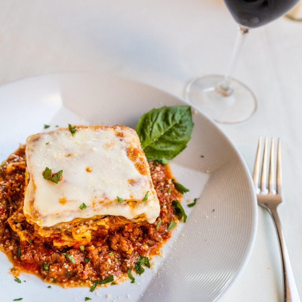 L'amore Italian Dishes
